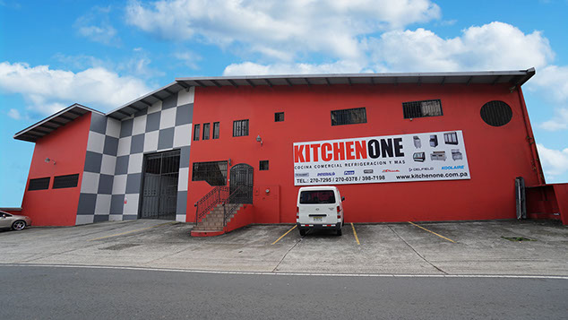 kitchenone panama